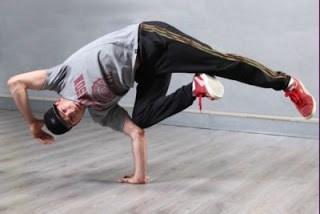 Dance Vacuum, Centre of performing arts: Break Dance
