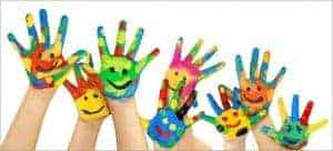 Τέχνη για παιδιά