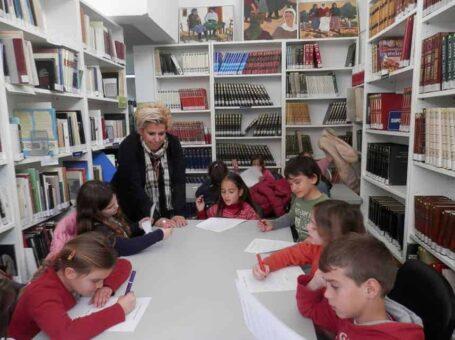 Θουκυδίδειος Πολιτιστικός Οργανισμός – Δημοτική Βιβλιοθήκη Δήμου Αλίμου