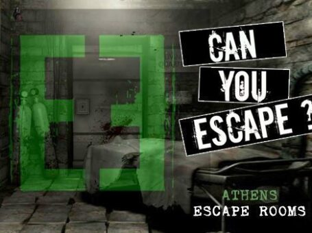 Athens Escape Rooms