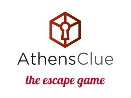 Athens Clue Escape Rooms