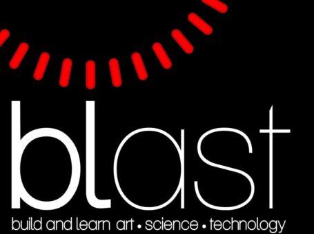 blast (build and learn art• science•technology): H απόλυτη εμπειρία ρομποτικής, αρχιτεκτονικής και βιομηχανικού σχεδιασμού