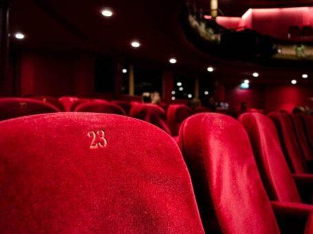 Εθνικό Θέατρο: Εργαστήρια