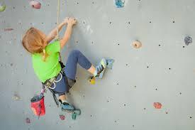 Τοίχος αναρρίχησης : Work Out Hall  Indoor Climbing