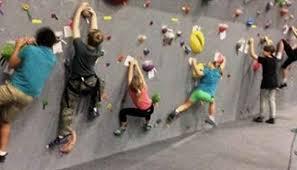 Τοίχος αναρρίχησης: Red Point Athens Climbing Center