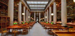 Εθνική Βιβλιοθήκη της Ελλάδος στο Ιδρυμα Νιάρχος