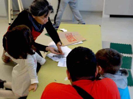Παιδικό Μουσείο: προγράμματα για παιδιά 1-3 ετών