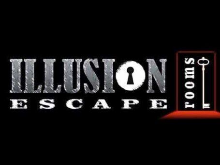 Illusion Escape Rooms