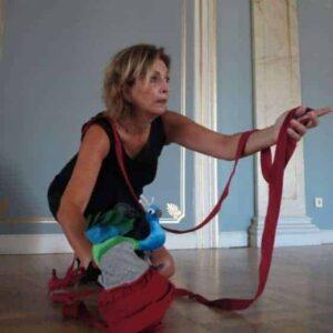 Δημοτικό Θέατρο Πειραιά «Σ' ένα κουβάρι κόκκινο κρυμμένα παραμύθια»