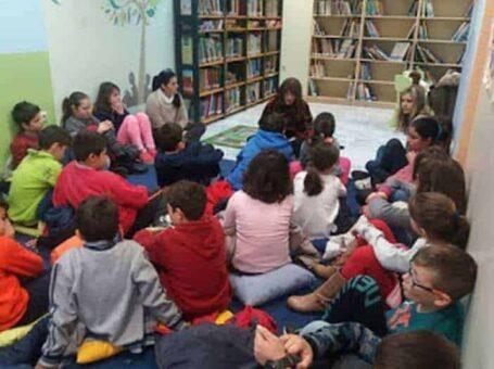 Δημοτική Βιβλιοθήκη Αγίου Ιωάννη Ρέντη