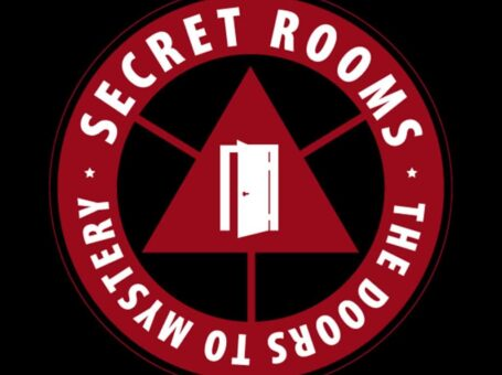 Secret Escape Rooms