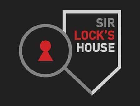 Sir Lock's House at Piraeus Escape Rooms