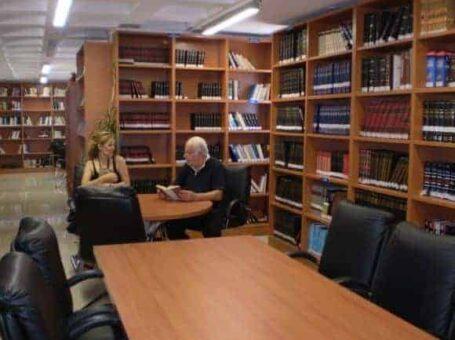 Δημοτική Βιβλιοθήκη Αγίου Δημητρίου