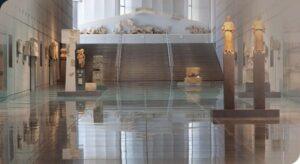 Ξενάγηση στο Μουσείο Ακρόπολης