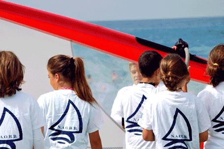 Varkiza Windsurf School