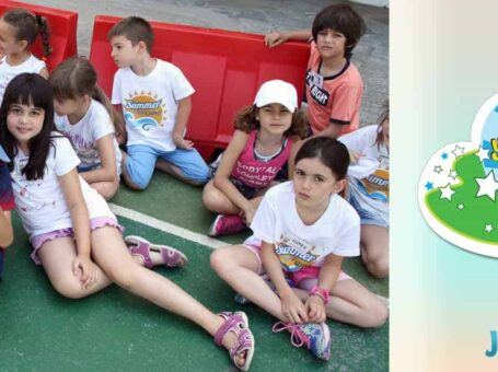 Summer Youth Camp- ACS Athens
