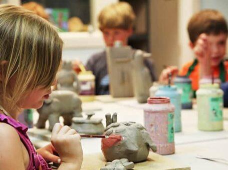 Summer camp στο Μουσείο Κυκλαδικής Τέχνης