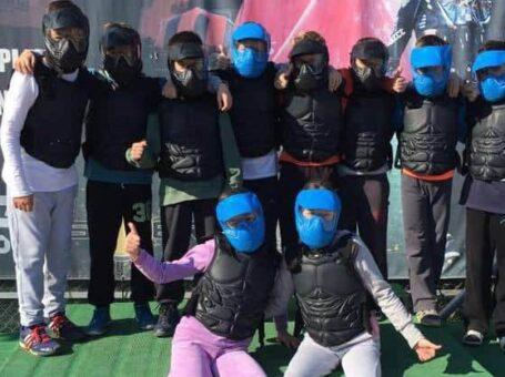 Sniper Club
