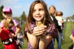 Easter camp στο Replayce