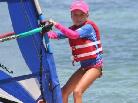 Καράβι-Σχολή Windsurfing