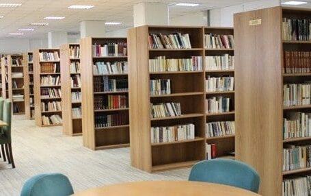 Βιβλιοθήκη Δήμου Ηλιούπολης