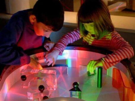 Δραστηριότητες Μαΐου στο Παιδικό Μουσείο