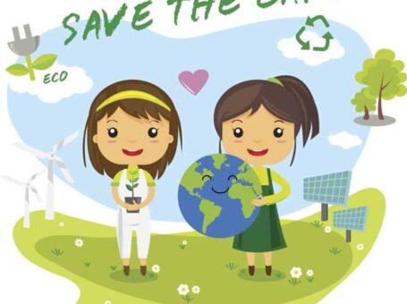 Περιβαλλοντικό Εργαστήριο: Πράσινοι Ιππότες σε δρακοπεριπέτειες