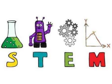 Μικροί και Μεγάλοι Επιστήμονες