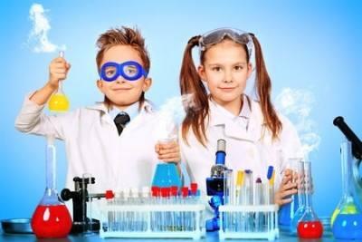 Δραστηριότητες και Παιχνίδια με τις Επιστήμες