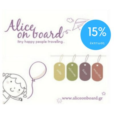 alice on board
