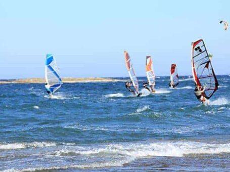 Nissakia Surf Club