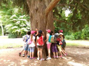 Εθνικός Κήπος 1-10 Ιουνίου
