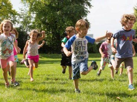 Αθλητικό Summer School στο Ζηρίδη