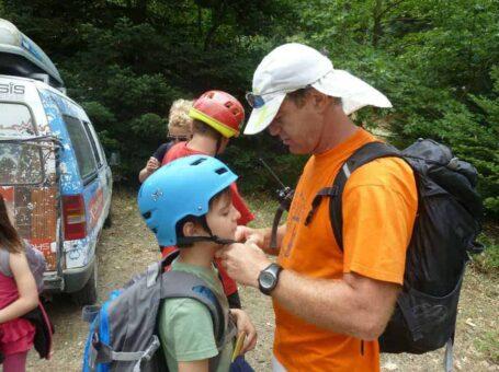 Camp – Μικροί Ορειβάτες