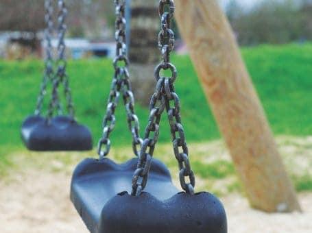 Παιδική χαρά Ν. Κόσμος