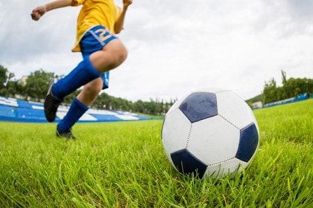Ομαδικό Παιχνίδι (Football Skills)
