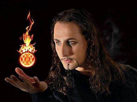 «SANCARA  – THE MAGIC MAN» στο Βεάκειο