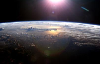 Εξερεύνηση του Διαστήματος στο Ευγενίδου