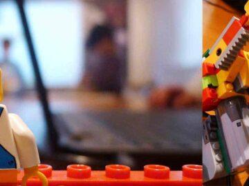 Εκπαιδευτική ρομποτική για παιδιά