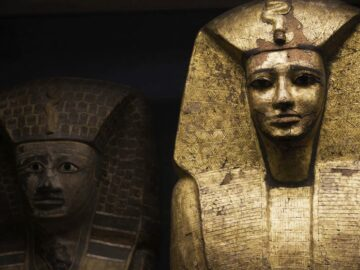 egiptiaki silogi