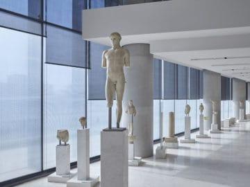 25 martiou Acropolis Museum