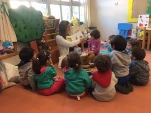 Στη συνέντευξη που έδωσε η Μάνια Ζηρίδη στο KidsHub με τίτλο Η μαγεία του καλοκαιριού, οδηγός παιδικής ευτυχίας,, μίλησε για την ανάγκη καλλιέργειας της συναισθηματικής νοημοσύνης στα παιδιά, απο την μικρή τους ηλικία.