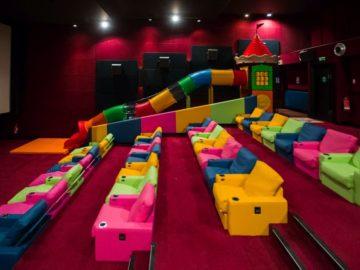 village kids cinema