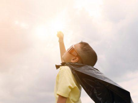 Το χτίσιμο μίας ισορροπημένης σχέσης μεταξύ γονέα και παιδιού, προϋποθέτει το σεβασμό και την αποδοχή απο το γονέα της προσωπικότητας του παιδιού.