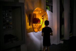 Μουσείο Τηλεπικοινωνιών Ομίλου ΟΤΕ. Ένας χώρο πολιτισμού, έμπνευσης και τεχνολογίας.